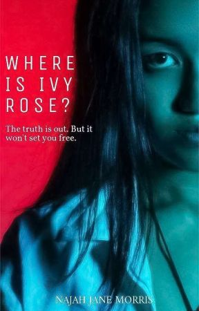 Where is Ivy Rose? by photolover1