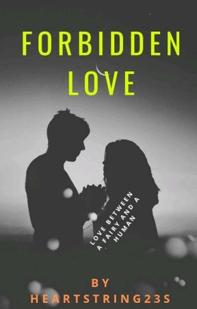 Forbidden Love by heartstring23s