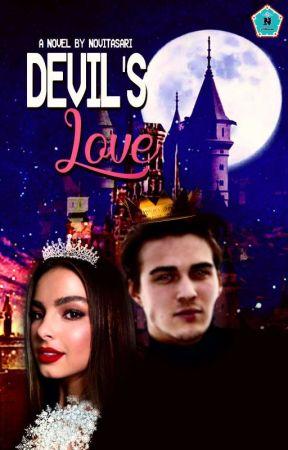 Devil's Love [On Going 15+] by Novitasari_94