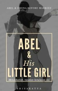 ABEL & HIS LITTLE GIRL cover