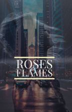 Roses & Flames by Kavrala