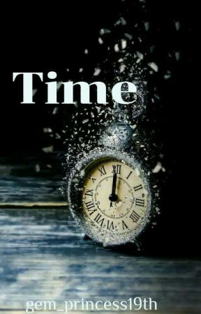 Time by gem_princess19th