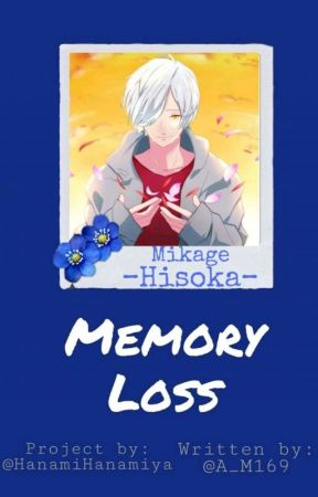 [A3!] Memory Loss [Mikage Hisoka] by A_M169