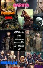 Mittelerde eine unfassbare  Geschichte  Hobbit ff by PESKMAfanfiction
