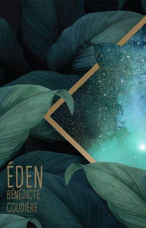 Eden by BenedicteCoudiere