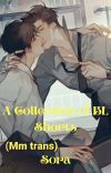A Collection of BL Shorts cover