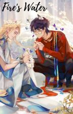 Fire's Water ( A Harco/Drarry Story) by A_Human_I_Think
