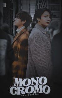 мonocroмo ᵏᵒᵒᵏᵗᵃᵉ cover