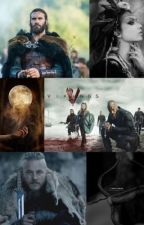 Melt The Ice In My Heart | Vikings  by phenomenal1500