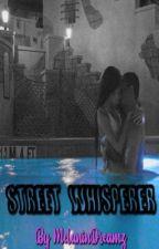 Street Whisperer by MelaninDreamz