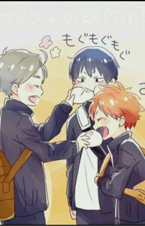 Haikyuu World Tournament A Haikyuu Fanfic Round 0 Tour Of The World First Interaction Wattpad They can be sad fanfics, romance, jus anything to keep me busy for a while! haikyuu fanfic