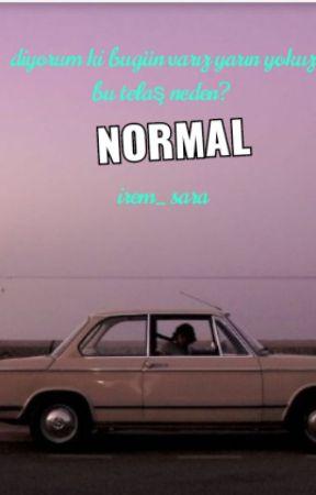 Normal by mmuhafiz