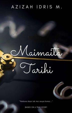 MAIMAITA TARIHI (DANDANO) by ummyasmeen