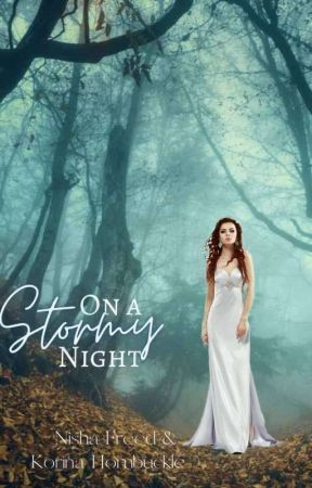 On A Stormy Night by IryshLily
