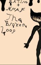 The Broken Loop by DarkDove_