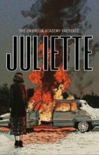 JULIETTE | number five by rumipip