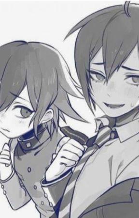 'Crushing' A Saiouma Story by Yaboikatsukibakugo