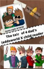 Eddsworld x child!reader by Bored_NGL