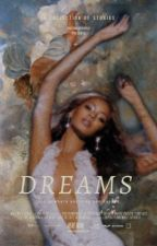 Dreams•Oneshot by PaysButterfly