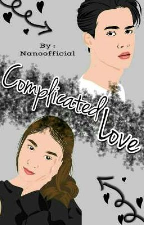 Complicated Love by nanoofficial