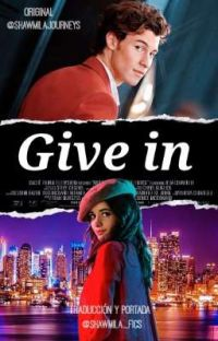 Give in cover