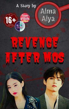 Revenge After MOS (MSS#2) by putriaac
