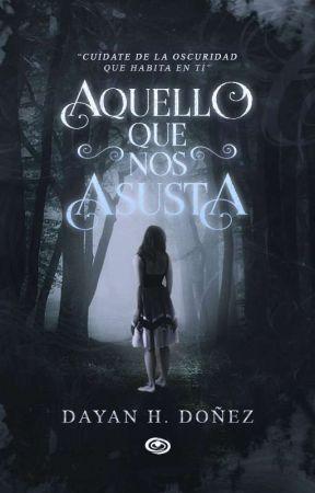 Arlette's Demons [PAUSADA]  by Dayanrdh236