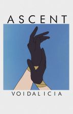 1 | Ascent by voidalicia