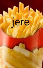 jere X tu by yamil_unu
