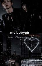 HIS BABYGIRL {LEE TAEYONG} by choccojae