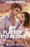 My Playboy Step-Brother cover