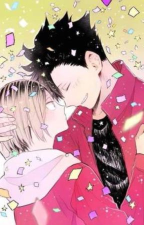 Heart Arrow [Haikyuu! x Male! Reader] Boyfriend scenario 5 by KenMami_O