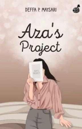 Aza's Project by justbeurfav