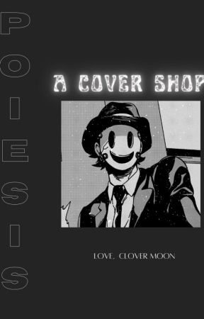 Cover Shop by CloverMoon19