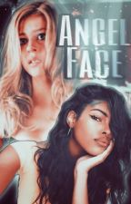 Angel Face,                                 ʙʀᴀᴅʟᴇʏ ᴍᴀʀᴛɪɴ by cosmicsvn