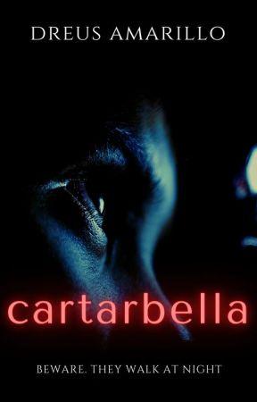 Cartarbella by DreusAmarillo