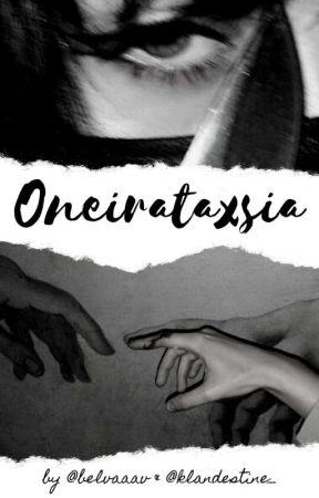 Oneirataxsia [ON GOING] by belvapov