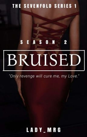 Bruised (TSF Series 1)  by Lady_Mrg