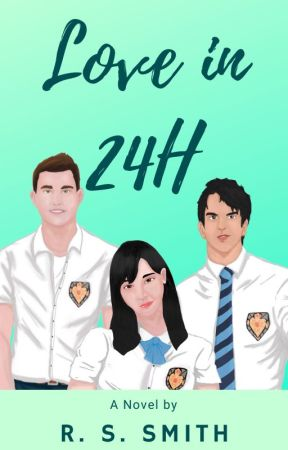 Love in 24H (Filipino) by RomanSSmith