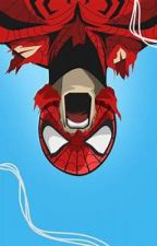 Wrong Number Spidey by xSpiderKidx