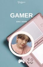 Gamer ⚘ Eric Sohn ✓ by fluffyric