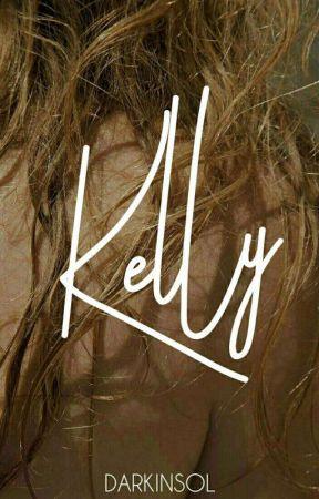 Kelly by darkinsol