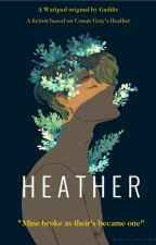 Heather ✔️ by thatfloatinggirl