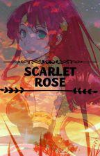 🌹 My Scarlet Rose 🌹 by DiamondJ3n5