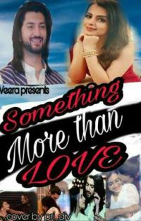 Something More Than LOVE cover