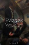 EVLENEK Mİ YAVRUM? ★Hafiften Bir Texting Havası★ +18 gιвιмѕι cover