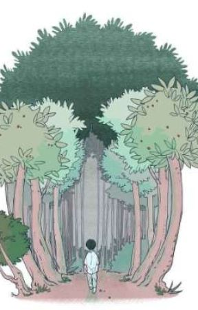 Dam Of The Forest [Manhwa] by Skylucas_