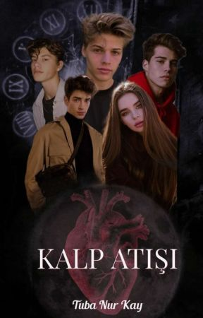 KALP ATIŞI by tubanurkay
