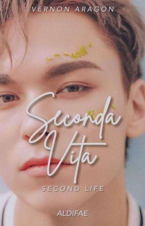 Seconda Vita | Vernon Aragon by Aldifae