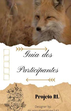 PRL - Guia Dos Participantes by Projeto_RL